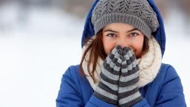 دراسة: المرأة أكثر شعوراً بالبرد من الرجل