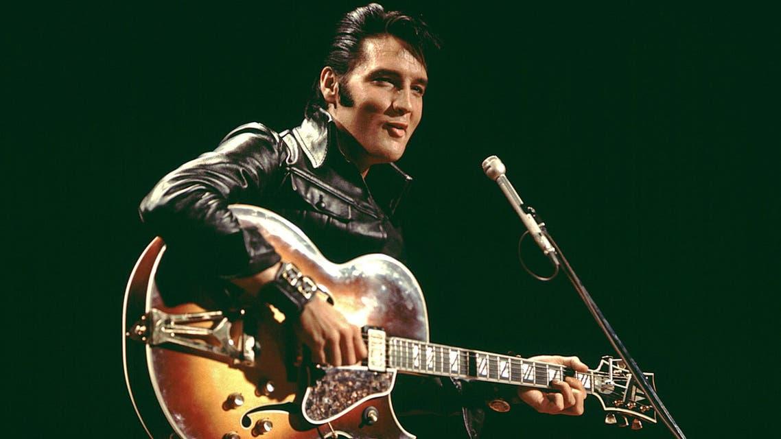 Elvis - AP