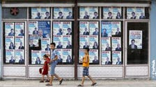 Another poll suggests Turkey's AK Party could regain overall majority