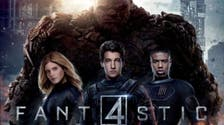 'Fantastic Four' bombs with $26.2 million weekend