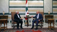 Top Iran diplomat in first official meeting with Lebanon PM