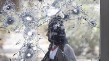 South Yemen clashes wound senior officials