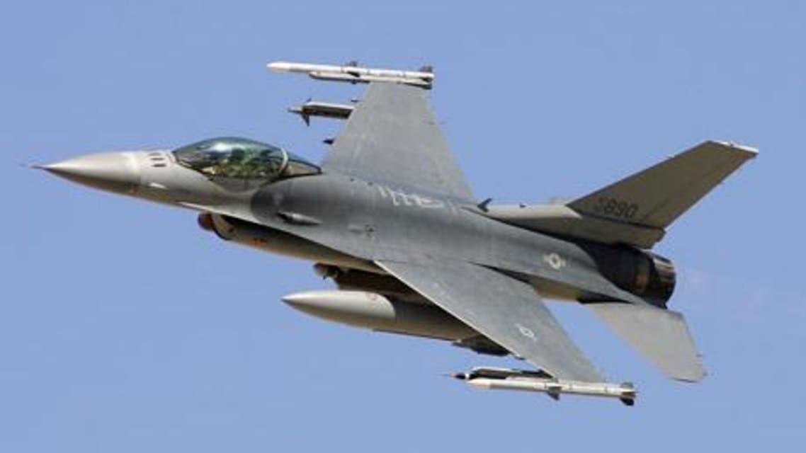 طائرة عسكرية أميركية