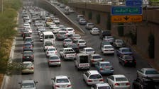 Nearly 1,700 cars stolen in Saudi cities in one month