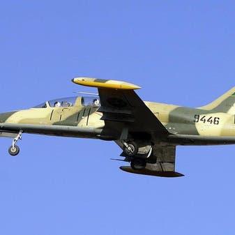 الجيش الليبي يدمّر مخازن أسلحة تركية شرق مصراتة