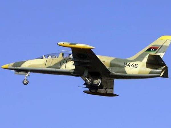 ليبيا.. الجيش يقصف بوابة الهيرة ويوقع قتلى
