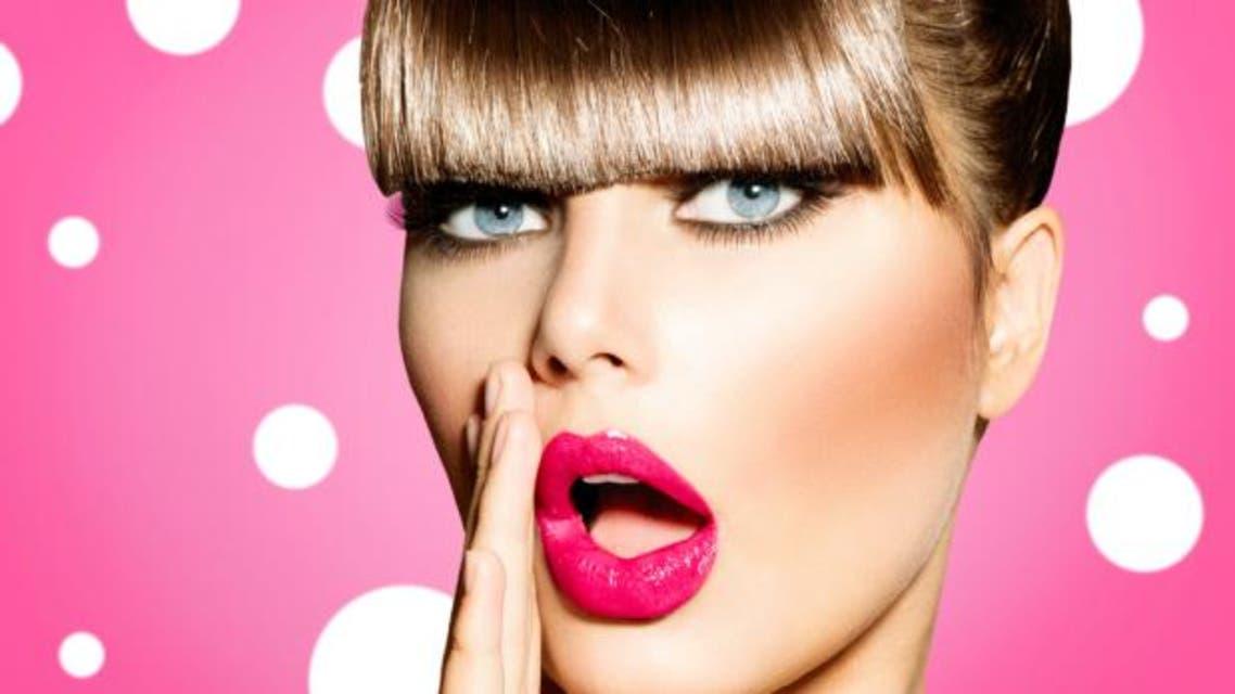 make up shutter