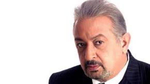 Legendary Egyptian actor Noor el-Sharif dies - Al Arabiya English