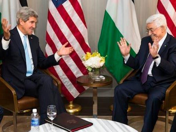 """عباس وكيري يبحثان دعم """"المبادرة الفرنسية"""""""