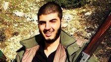 شامی فضائیہ کے کرنل کا قاتل بشارالاسد کا بھتیجا گرفتار