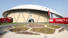 Qatar to decide on World Cup stadiums by year-end