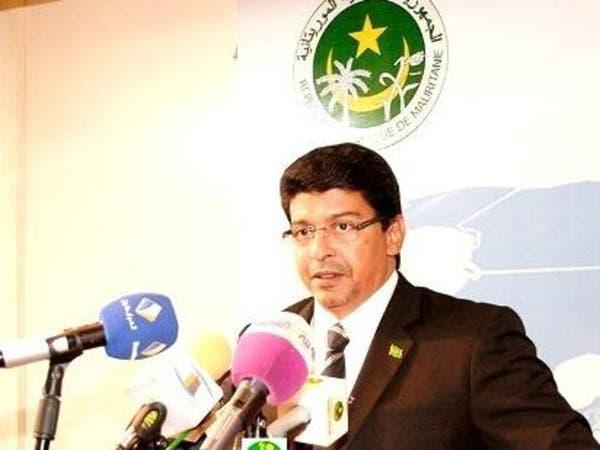 الحزب الحاكم في موريتانيا يهاجم المعارضة