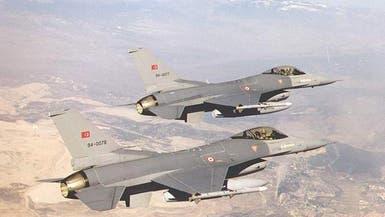 قسد تدعو واشنطن لإغلاق المجال الجوي أمام المقاتلات التركية
