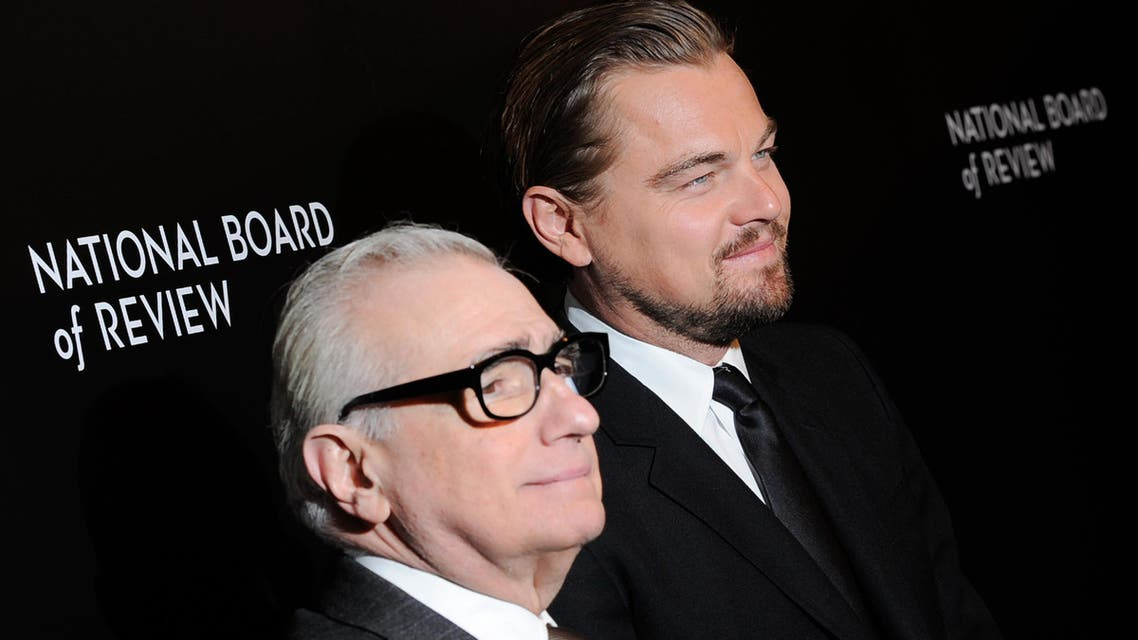 Their previous films have largely garnered critical praise and recognition by the Academy Awards. (AP)