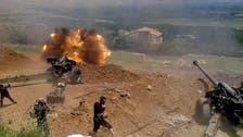 سوريا.. تمديد هدنة الزبداني وكفريا والفوعة إلى 3 أيام