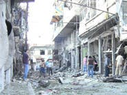 """المعارضة السورية: اتفاق الزبداني وكفريا """"تطهير عرقي"""""""