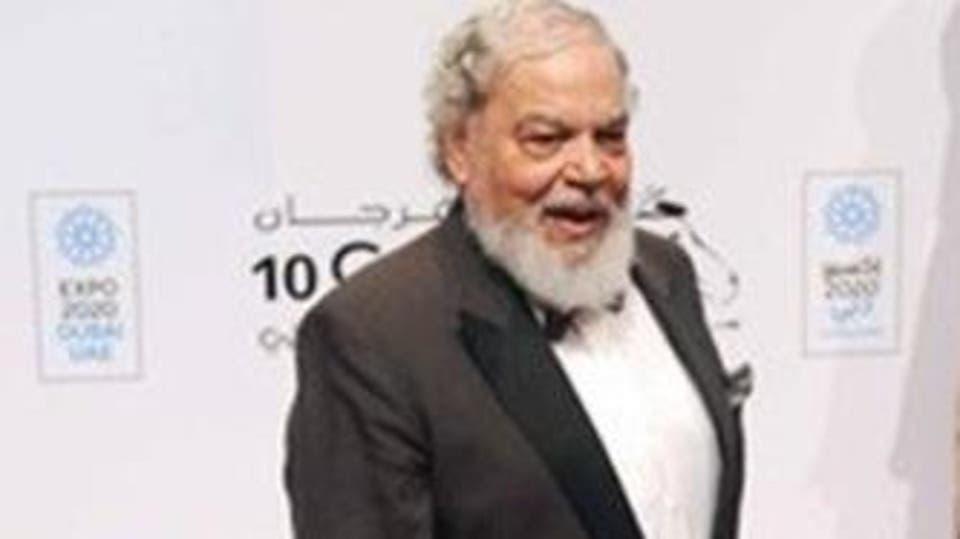 وفاة الفنان المصري علي حسنين عن 76 عاما