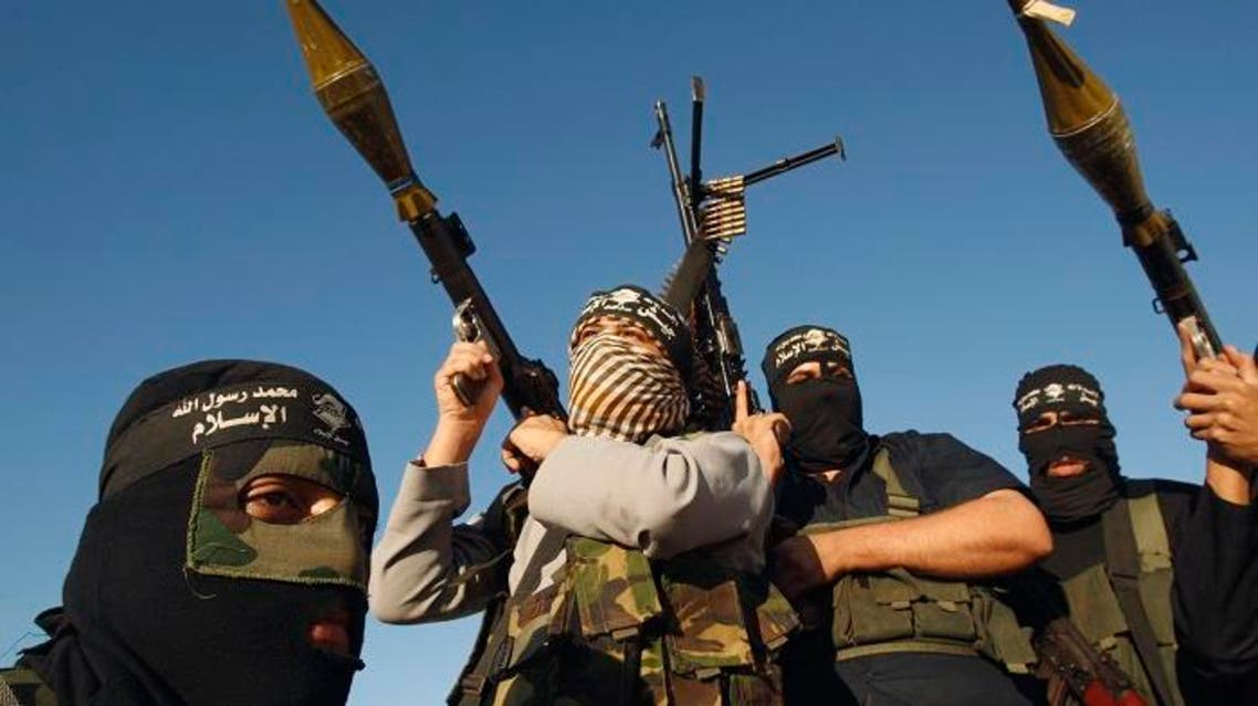 جيش الاسلام في سوريا