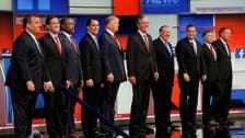 Republican candidates on Middle East: All about Iran and ISIS