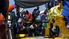 محكمة بطرابلس توقف تنفيذ اتفاقية الهجرة غير الشرعية