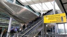 UK travelers set to rebel against airport retailers' tax process