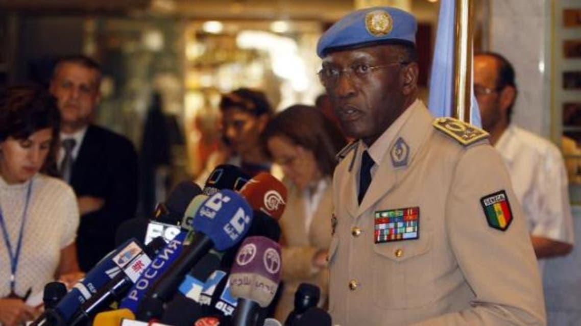 رئيس البعثة الأممية في إفريقيا الوسطى