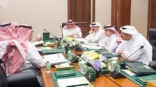 Saudi Crown Prince chairs key council meeting