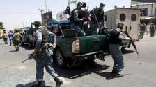 افغان فضائیہ نے اپنے ہی فوجیوں پر بمباری کردی، 10 ہلاک