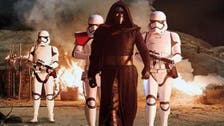 New images of Star Wars movie released
