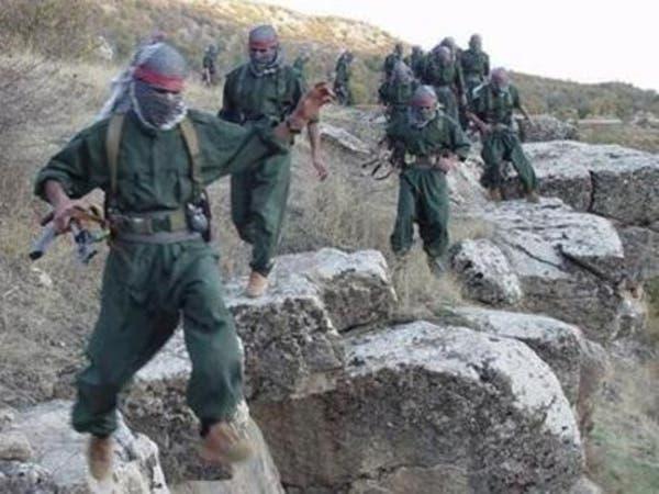إيران.. مقتل 5 من الباسيج باشتباكات مع مسلحين أكراد