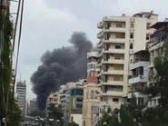 إعلام الأسد: انفجار في اللاذقية وأنباء عن إصابات