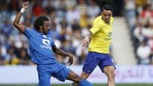 The future's bright for Saudi's supercup victor al-Hilal