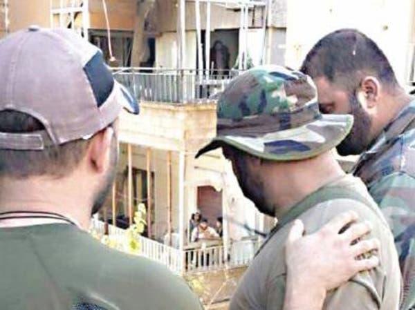 المعارضة السورية تأسر عناصر من حزب الله في الزبداني