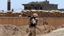 امریکا: کردوں پر داعش کے مبیّنہ کیمیائی حملے کی تحقیقات