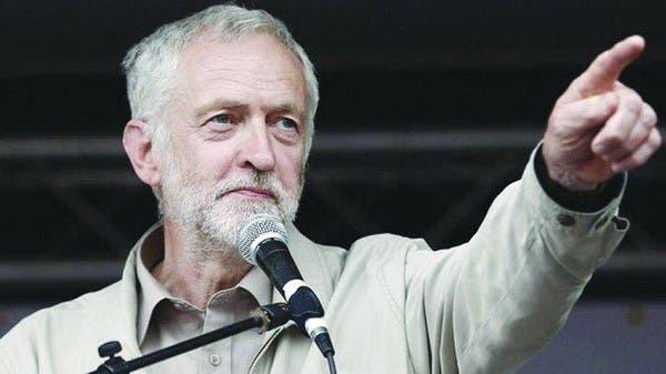 زعيم حزب العمال يتهم ترمب بالتدخل في شؤون بريطانيا