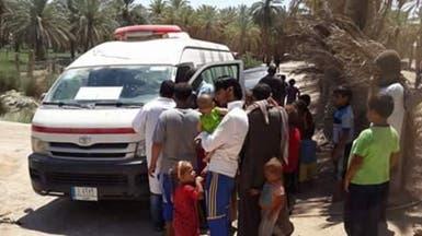 العراق.. عودة أكثر من 7 آلاف عائلة إلى الأنبار