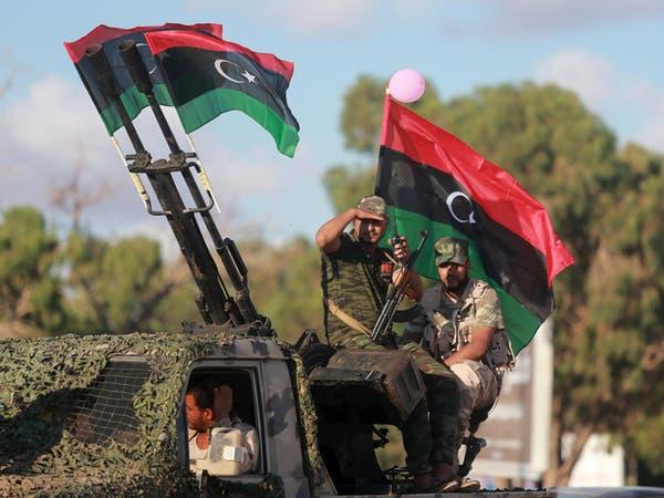 أنباء عن وصول قوات أميركية وبريطانية وروسية إلى ليبيا