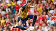 Despite Arsenal's false start, this could finally be Mesut Ozil's year