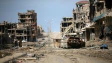 ISIS 'beheads' 12 in battle for Libya's Sirte: media