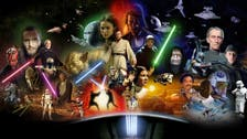 Disney announces creation of 'Star Wars' theme parks
