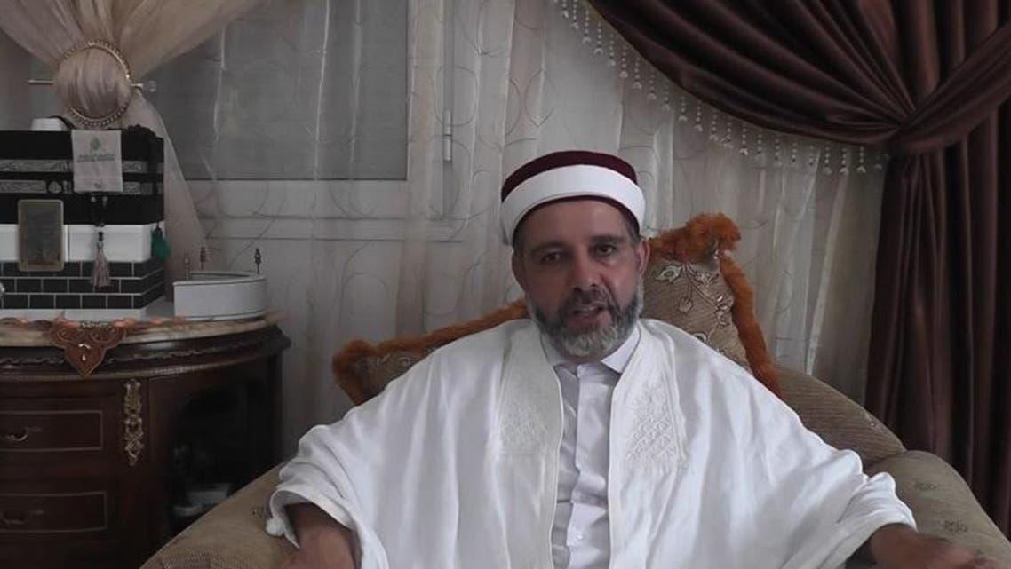 إمام تونسي