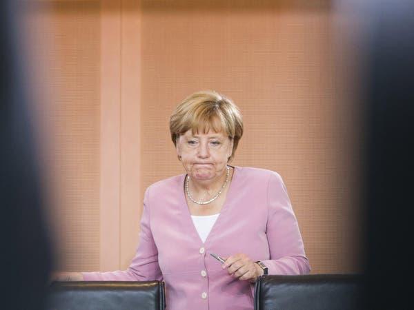 ميركل: أوروبا بعيدة جدا عن حل لأزمة اللاجئين