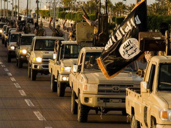 مسؤول أميركي: تراجع داعش بالعراق وسوريا وتقدمه بليبيا