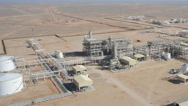 وزارة النفط: إنتاج عُمان يرتفع لأكثر من 990 ألف برميل