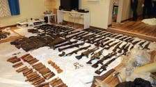 Arms seized in Kuwait came from Iran: local media