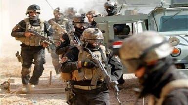 العراق: مقتل قائد في الشرطة أثناء عملية ضد داعش
