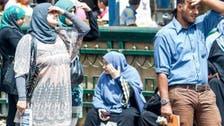 مصر.. 95 وفاة وحوالي ألفي مصاب بارتفاع درجات الحرارة