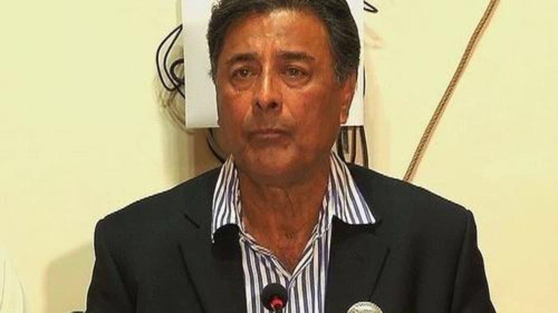 Col Shujah Khanzada