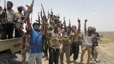 Houthis retreat from southern Yemeni city