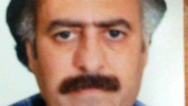 Lebanon's Ahmad al-Assir failed to escape – despite plastic